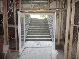 basement lowering underpinning and basement renovations k h