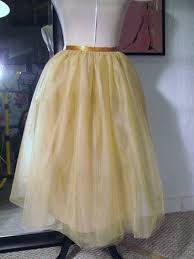 how to make a tulle skirt party sewing a tulle skirt