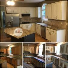 is it better to refinish or replace kitchen cabinets how much does kitchen cabinet painting cost the picky