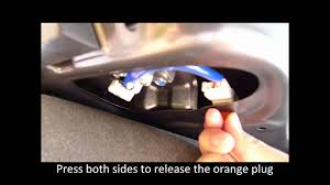 how to activate your honda city 2009 car boot alarm wmv youtube
