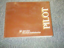 2010 honda pilot service manual car truck manuals literature for honda pilot ebay