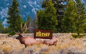 Deer Hide Tanning Companies The Wildlife Gallery Tannery
