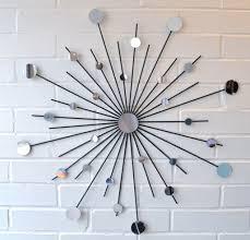 wall decor metal star wall decor design trendy wall design