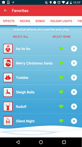 hue christmas for philips hue android apps on google play