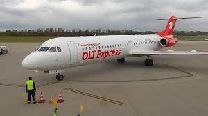 Flug Baden Baden Hamburg Olt Express Startet Zwei Neue Ziele Für Den Baden Airpark