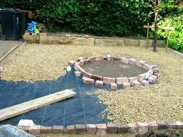 gravel garden planting ideas decorative gravel landscaping ideas