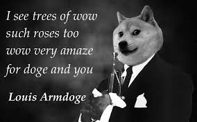 louis armdoge doge know your meme
