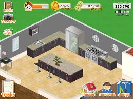 kitchen design games home design games fresh on impressive designer in modern dream