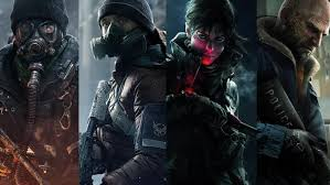 8 Ways Dust Line Dlc Improves Rainbow Six Tom Clancy S The Division Gets Another Zone Bug Rainbow Six