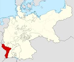 Alsace France Map by The Newly Created German Empire U0027s Demand Of Territory From France