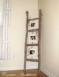 Diy Crafts Room Decor - top 38 creative ways to repurpose and reuse vintage ladders