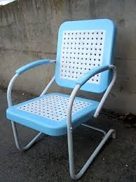 Patio Rocking Chairs Metal 93 Best Rocking Chairs Images On Pinterest Recliners Rocking