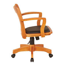 Bankers Chair Cushion Office Star Padded Banker U0027s Chair Free Shipping Today