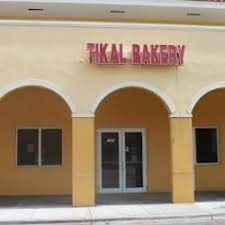 tikal bakery bakeries 1255 nw 1st st little havana miami fl