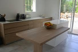 bruges cuisine cuisine modulnova modèle light rovere bruges et laqué blanc mat