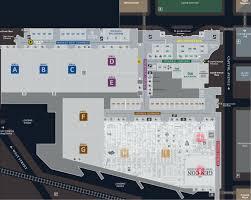 colorado convention center floor plan convention center floor
