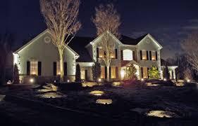 Landscape Lighting Ideas Design Patio Outdoor Landscape Lighting Sorrentos Bistro Home