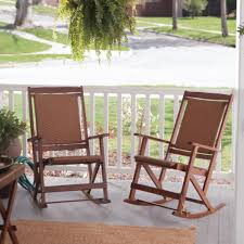 Chairs For Front Porch Exterior Design Open Front Porch Decoration With Stained Solid