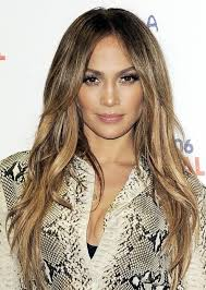 long hairstyles layered part in the middle hairstyle jennifer lopez long hairstyles center part hairstyle popular