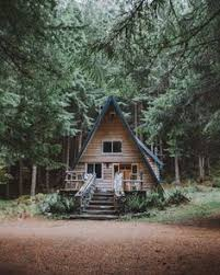 what is an a frame house an a frame cabin in northern california houses