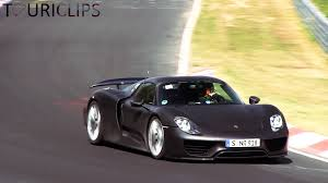 porsche 918 spyder going to the max on the nà rburgring youtube