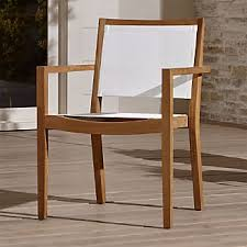 Crate And Barrel Outdoor Furniture Covers by Outdoor Patio Dining Furniture Crate And Barrel