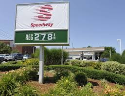 hess stations across cape rebranded with speedway name news