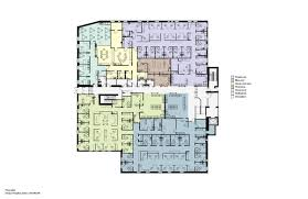 Floor Plan Source by High Impact Design Solutions To Improve Healthcare Access And