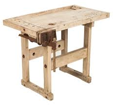 Free Simple Wood Workbench Plans by 169 Best Carving Workbenches Images On Pinterest Workshop Ideas