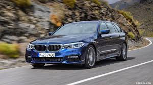 2018 bmw 5 series touring wallpapers pics pictures