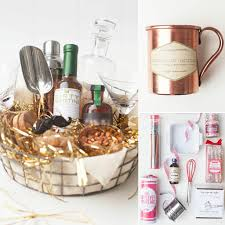 gorgeous gift baskets so easy to copy it u0027s ridiculous basket