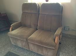 Rv Recliner Sofa Rv Loveseat Rv Furniture Motorhome Furniture Marine Flexsteel