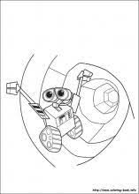 walle coloring pages pin by tri putri on 9 lego batman coloring pages pinterest
