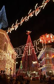 The Dancing Lights Of Christmas by The Osborne Family Specacle Of Dancing Lights At Disney U0027s