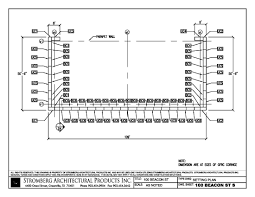 Large Cornice 100 Beacon St In Boston Macad Files Download Dwg And Pdf