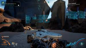 nomad mass effect shock treatment mass effect andromeda mission mass effect