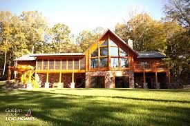 lake house plans home design ideas adorable with walkout basement