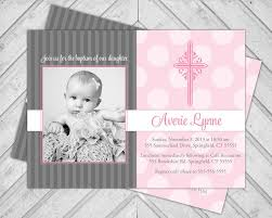 Baptism Invitation Cards Free Baby Baptism Invitations Baby Christening Invitation