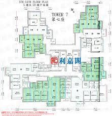 ricadata tower 7 residence oasis