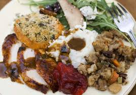 thanksgiving dinner deals dining guide thanksgiving dinner at a tampa area restaurant tbo com