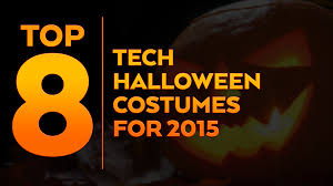 top 8 high tech halloween costumes for 2015