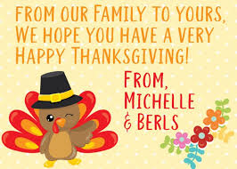 happy thanksgiving from limabean74 berlss because reading is