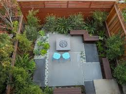 cozy small backyard landscaping ideas low maintenance 16 inspirational backyard landscape designs as seen from above