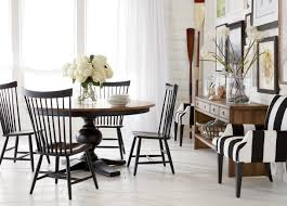 Beachy Kitchen Table by Beachy Bistro Dining Room Ethan Allen