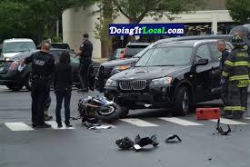fairfield news car and motorcycle crash doingitlocal