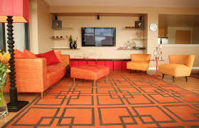 modern living room with hardwood floors by susan diana harris