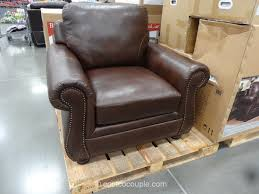 Living Room Chairs At Costco Costco Leather Sofa Roselawnlutheran