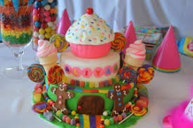 candyland theme candy land theme 7 themes for birthday party venuelook