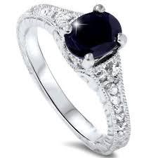 black sapphire engagement rings 76 best black alaskan jewelry images on