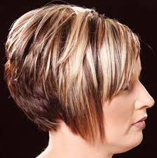 hairstyles for short highlighted blond hair blonde highlights hairstyles short hairstyle 107 baleyage